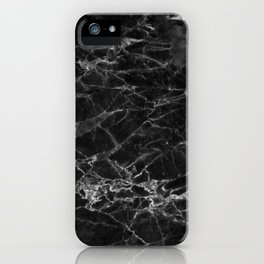 Stone, granite iPhone Case