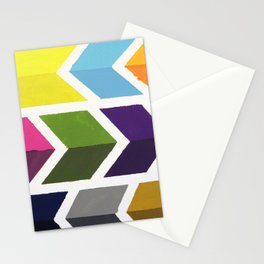 Blink and You'll Miss it Stationery Cards