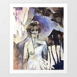 Vireo Street Phantoms: Purity Art Print