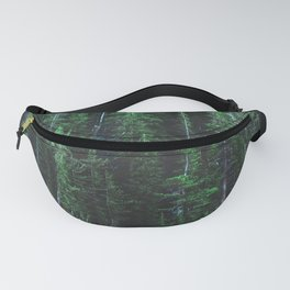 Forest 3 Fanny Pack