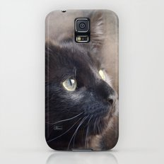Cat Slim Case Galaxy S5