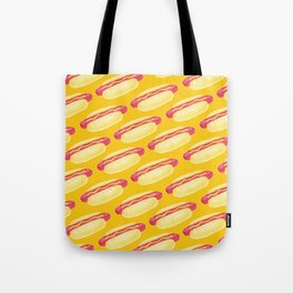 Hot Dogs! Tote Bag
