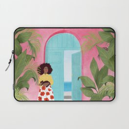 Cartagena life Laptop Sleeve