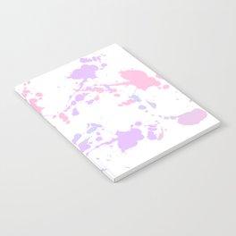 Paint Daubs (1) Notebook