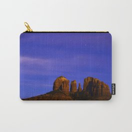 Sedona Midnight Carry-All Pouch
