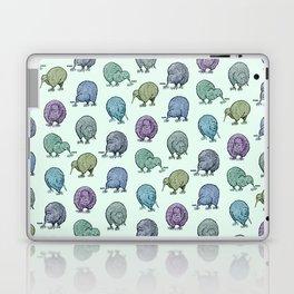 Hungry Kiwis – Cool Palette Laptop & iPad Skin