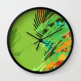 11317 Wall Clock