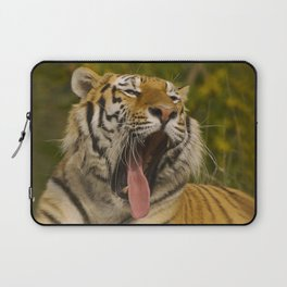 Amur Tiger Laptop Sleeve