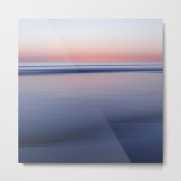 sogno rosa - seascape no.05 Metal Print