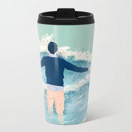 Mad Men Travel Mug
