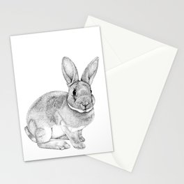 Conejo Stationery Cards