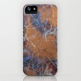 Confinement iPhone Case