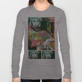 Bonnie Faye Long Sleeve T-shirt