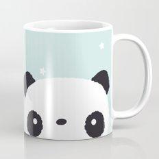 Panda in love Mug