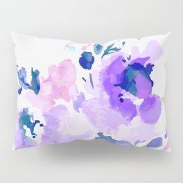 Flowers 7 Pillow Sham