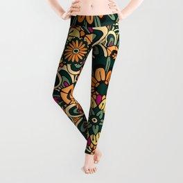 Boho Style No1 Leggings