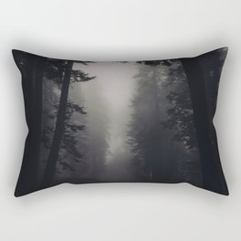 Noir Rectangular Pillow