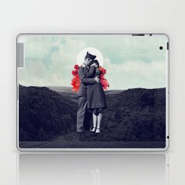 Hold My Breath Laptop & iPad Skin