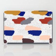 Happy sky iPad Case