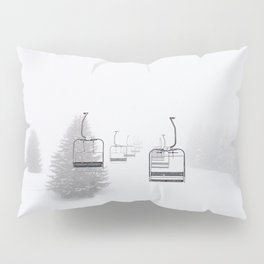 Lift To Heaven Pillow Sham