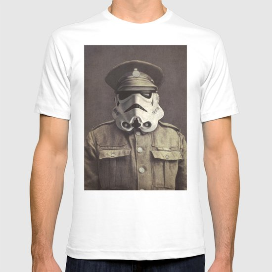 Sgt. Stormley  T-shirt