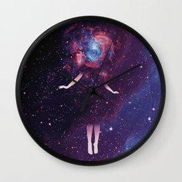 Kenov Wall Clock