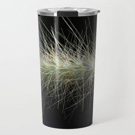 Feathertop Ornamental Grass Travel Mug