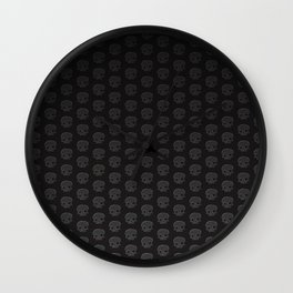 I've Lost My Jaw Wall Clock