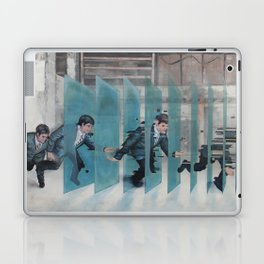 The Grid Laptop & iPad Skin