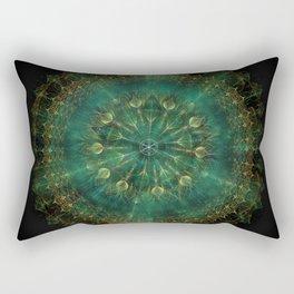 Grow A Pattern Rectangular Pillow