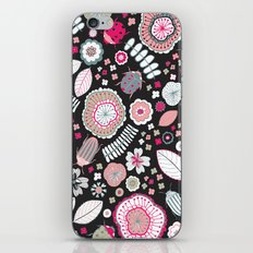 Flowers and Nature iPhone & iPod Skin