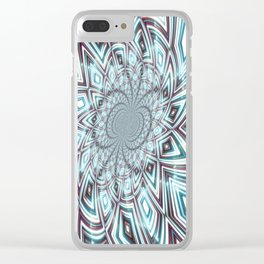 Cheap Thrills Clear iPhone Case
