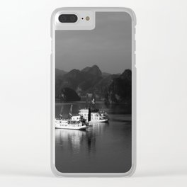 Vietnam Clear iPhone Case