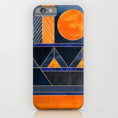 Midnight Sun iPhone 6s Slim Case