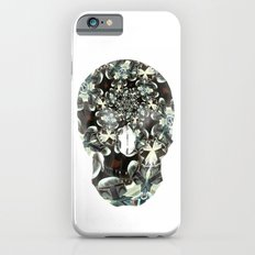 Boba Fett Skull iPhone 6s Slim Case