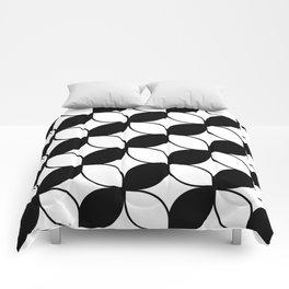 Pattern 012 Comforters
