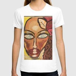 Cuban Skin T-shirt