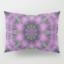Fuzzy Dream Pillow Sham