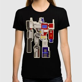 More Than Meets the Eye T-shirt