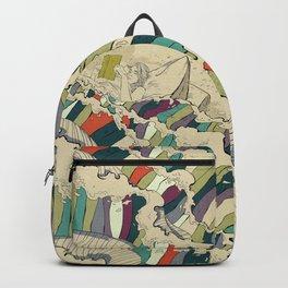 Good Book Backpack