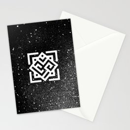 The Sound of the Universe Stationery Cards