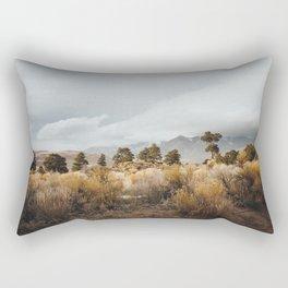 Great Sand Dunes National Park Rectangular Pillow