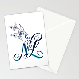 Butterflies NL Stationery Cards