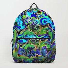 Echeveria Joy Backpack