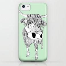Highland iPhone 5c Slim Case