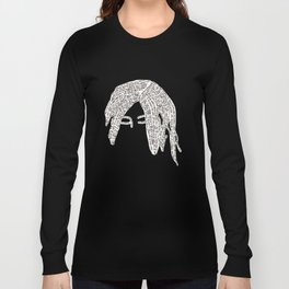 Crestfallen Long Sleeve T-shirt