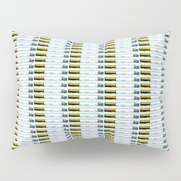 Puff'n'Stuff Pillow Sham