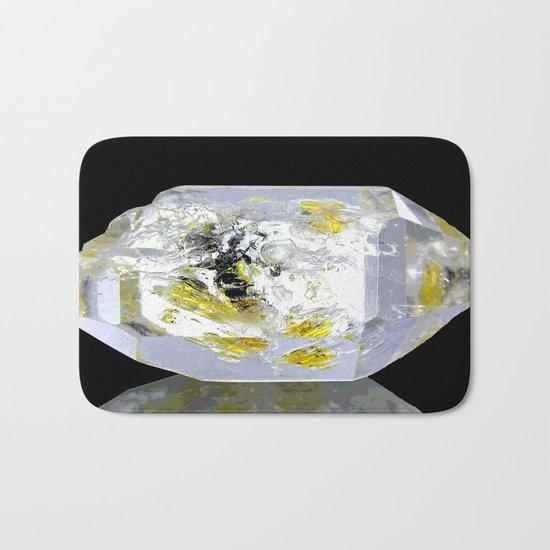 Solar Plexus Bath Mat