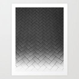 Patterns Art Print
