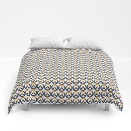 Over watch pattern Comforters